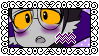 Cute Eridan Stamp by ZwietrachtDunkelheit