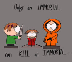 Immortality In The Family