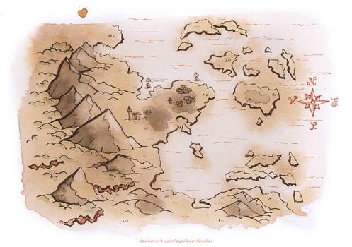 DnD Map