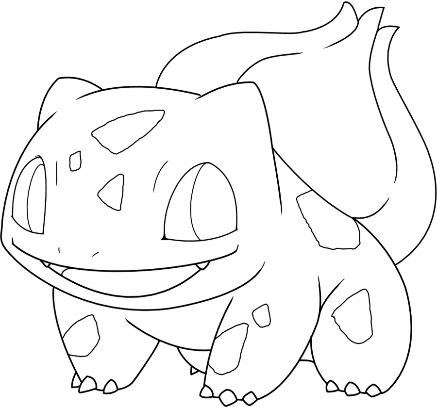 charmander bulbasaur squirtle coloring pages - photo#33