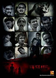 You are Next by Bheeshoom