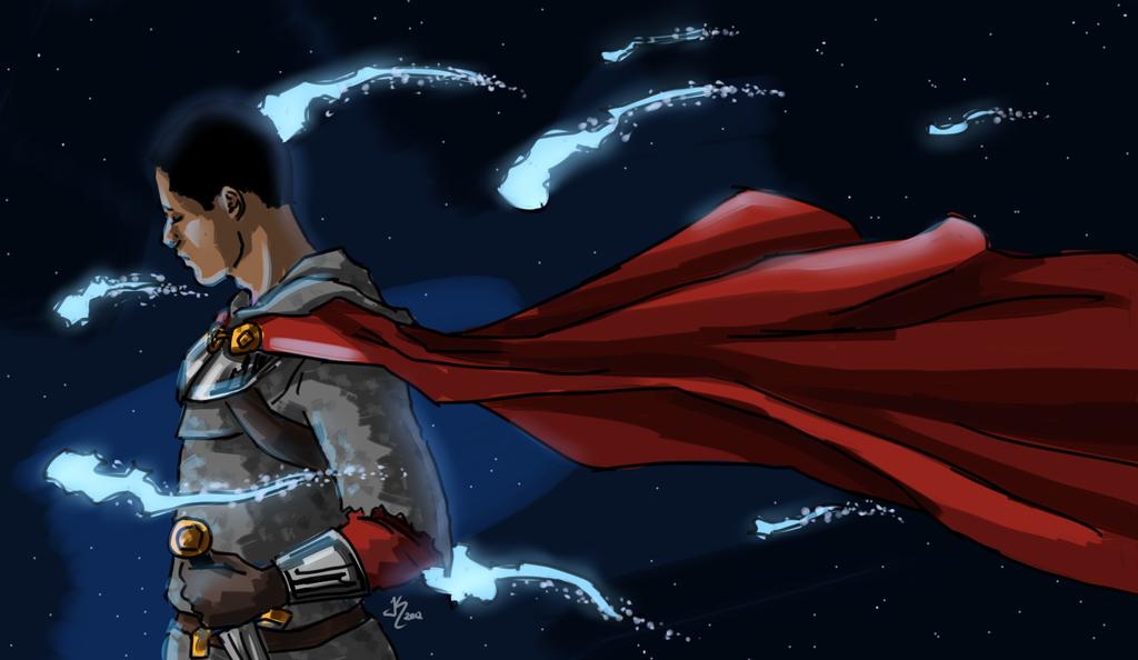 Sir Elyan by Xinjay