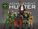 Achievement Hunters