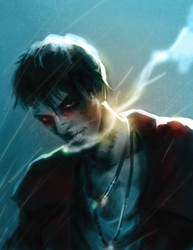 Dante by realEVE