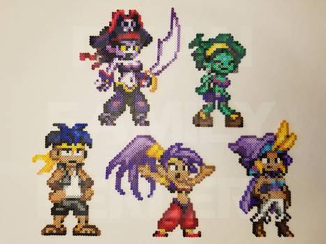 Shantae Perlers