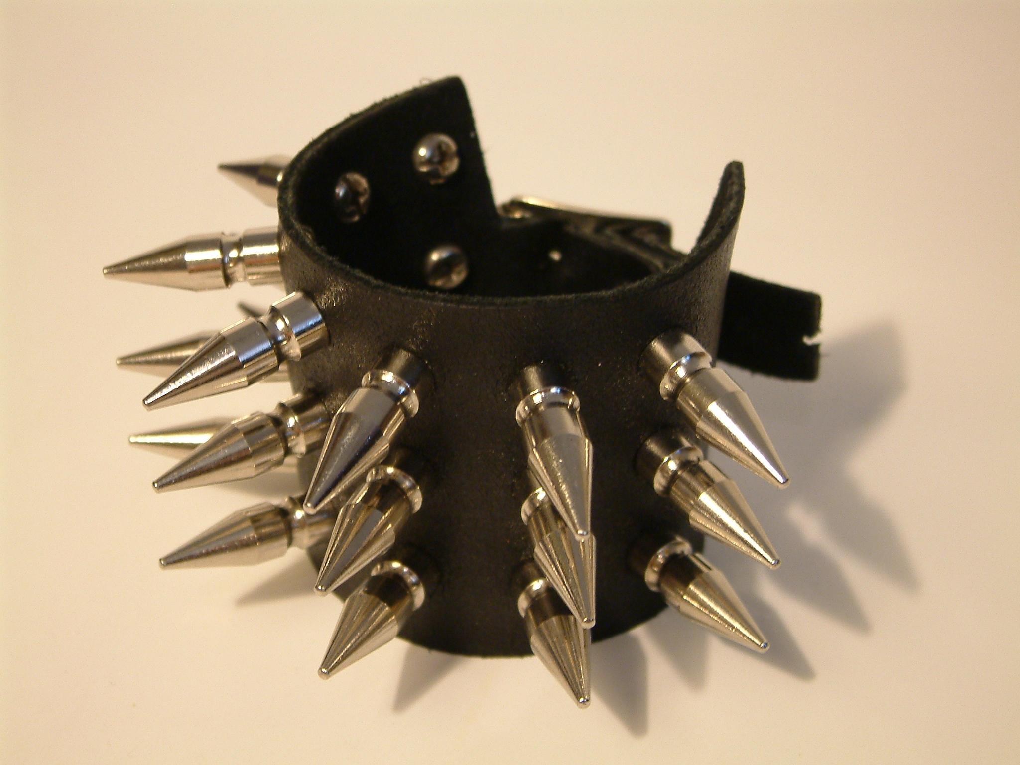 Bracelet stock-photo 2 by damnlife-stock