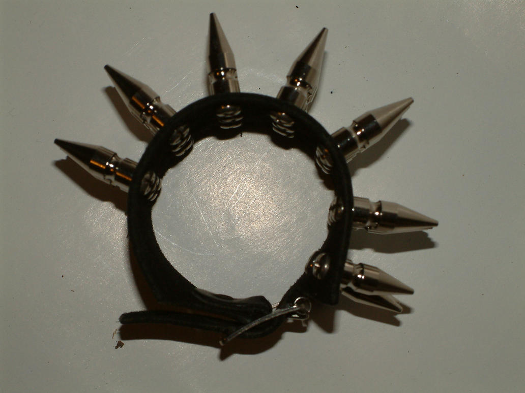Bracelet stock-photo 3 by damnlife-stock
