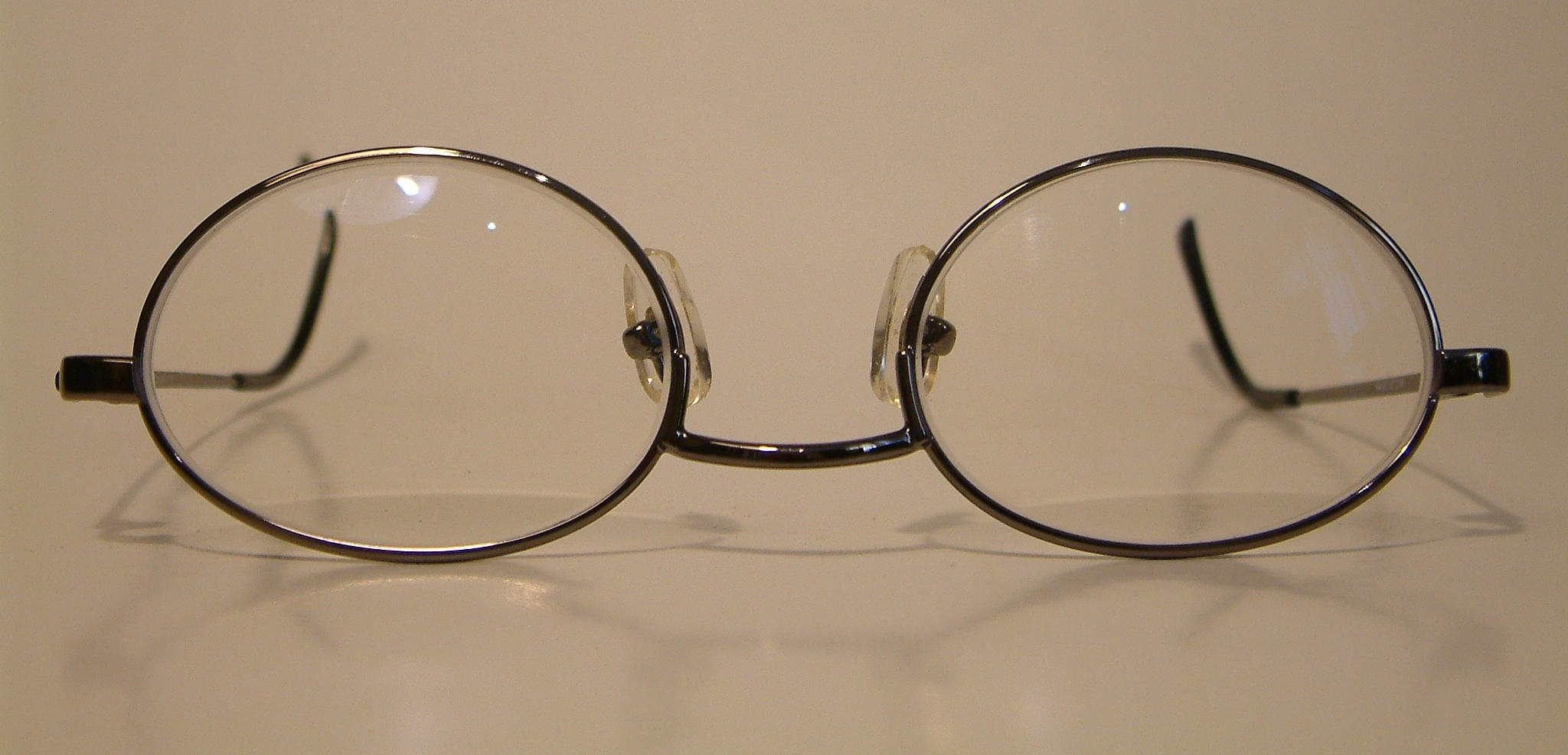 Glases stock-photo 2 by damnlife-stock