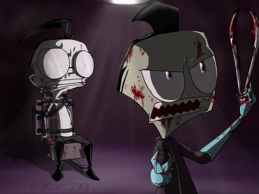 IZ - :Night Surgeon: by KillerWaffleFreak