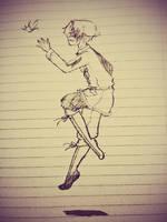 REVE doodles - by C-cTwo