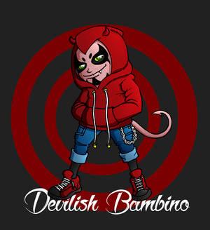 Devilish Bambino Dev