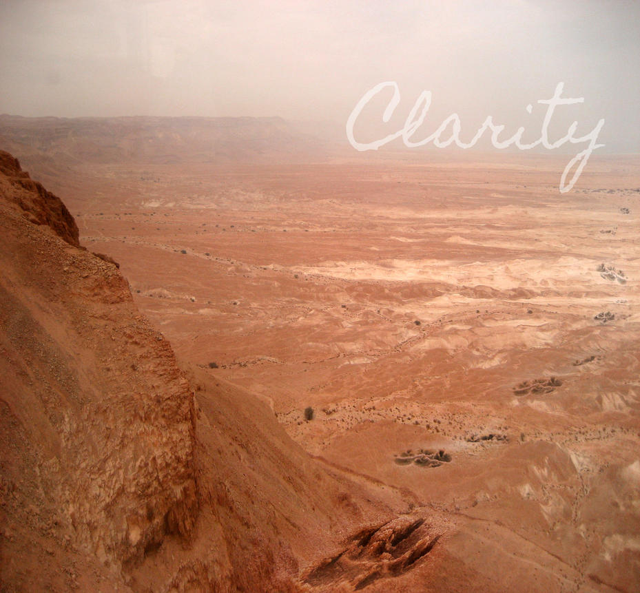 Clarity by annwin