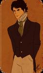 REQUEST: Mr darcy