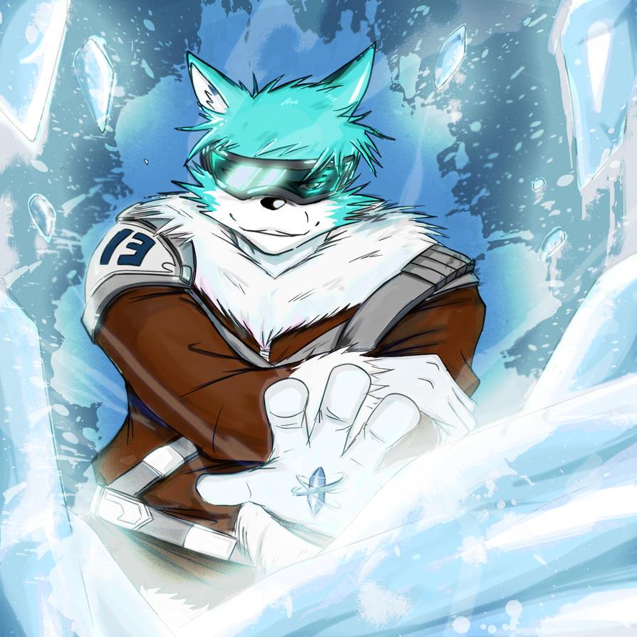 Icecraft by HiKaRi-GT