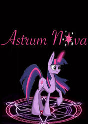 Astrum Nova cover art