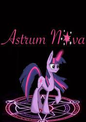 Astrum Nova cover art
