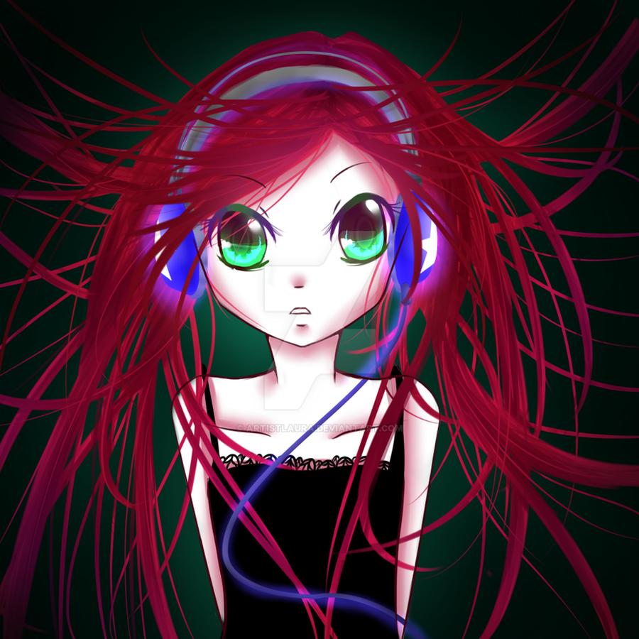 I love music by artistlaura