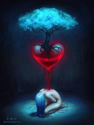 Pain by AyyaSAP