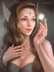 Fairy by AyyaSAP