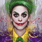 Jared Joker Leto