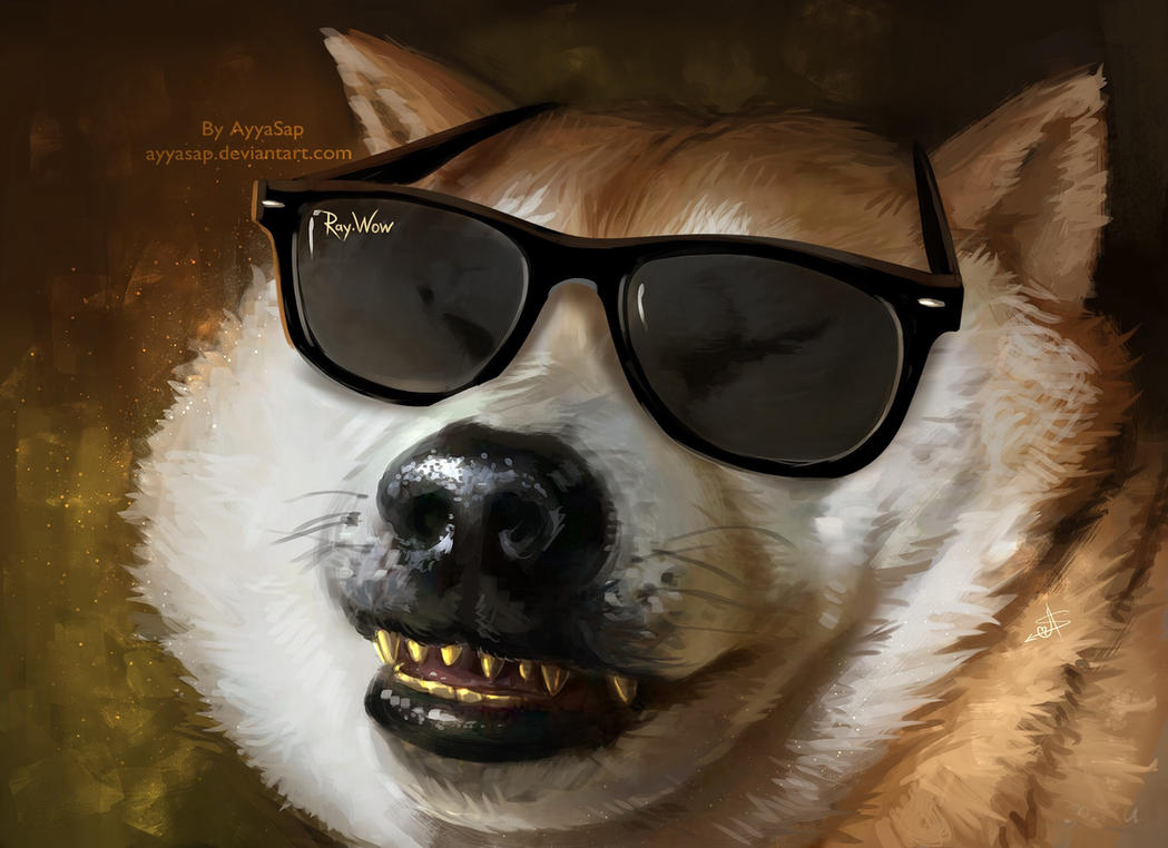 Watch Dog Sunglasses Jorge Lorenzo