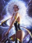 Storm /X-Men/