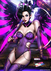 Dark Mercy /Overwatch/