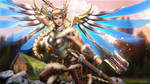 Valkyrie Mercy