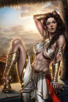 Kassandra by AyyaSAP