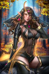 Xirena (commission)