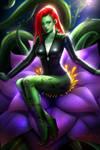 Poison Ivy (YouTube)