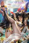 Ishtar (FGO)