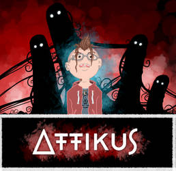Attikus Absconder by Attikus-Star