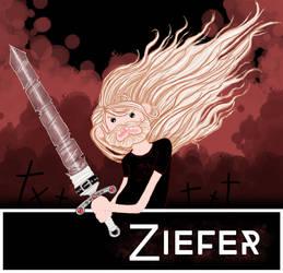 Ziefer by Attikus-Star