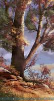 Tree Study. 01