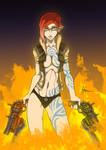 Borderlands Lilith