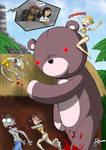 Dead Island: Teddy