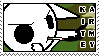 JFAK ARMY Stamp by justflyakite