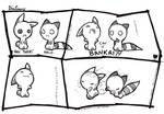 DinoSaurs - BANKAIIIIIIII