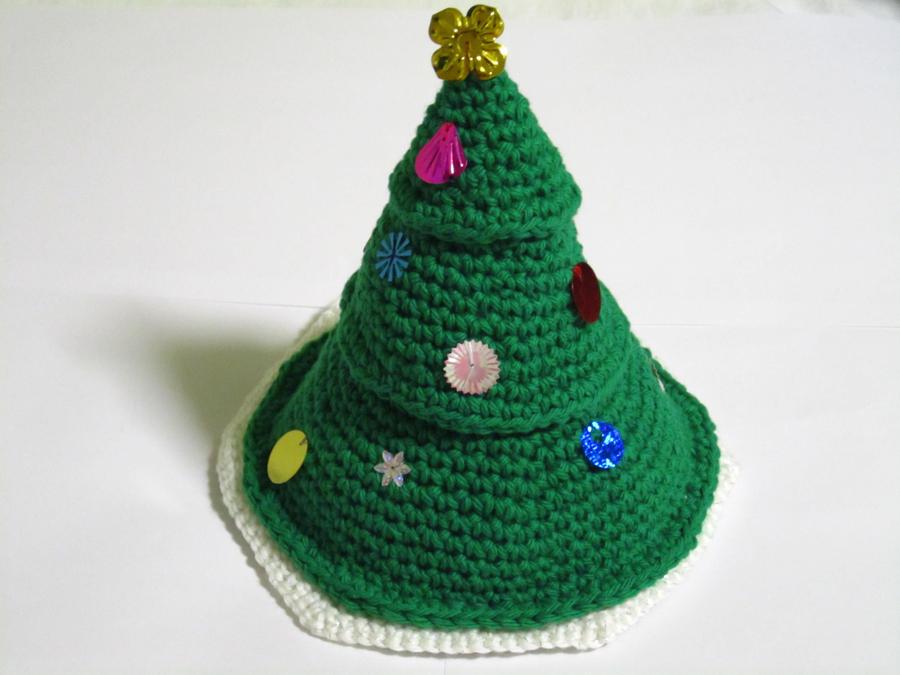 Amigurumi Christmas Tree by Chromodoris on DeviantArt
