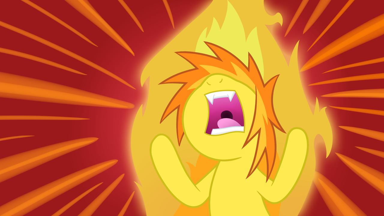Ragefire by wildberry-poptart
