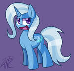 This Will Not Get on Equestria Daily