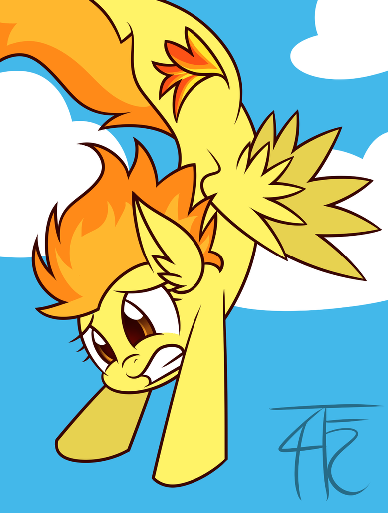 Spitfire Badge by wildberry-poptart