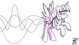 Twilight Waveform by wildberry-poptart
