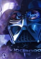 The Jedi Returns by DanieleRedRossini