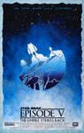 Star Wars Episode V The Empire Strikes Back Poster