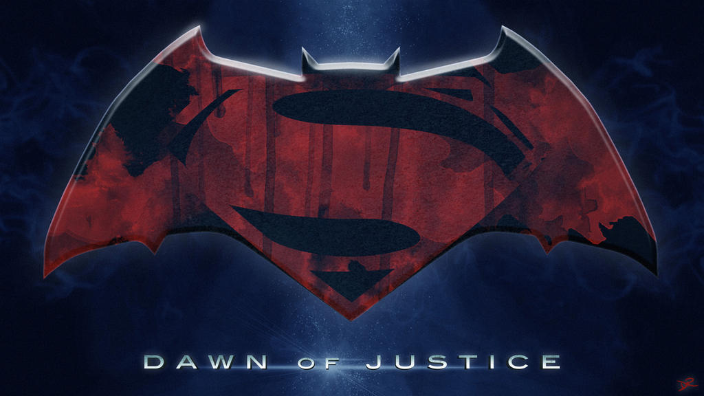Batman V Superman Dawn Of Justice Desktop By DanieleRedRossini