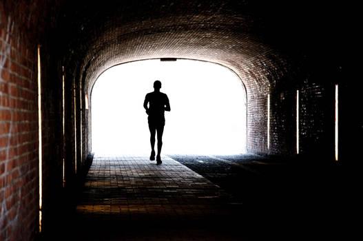 Munich runner