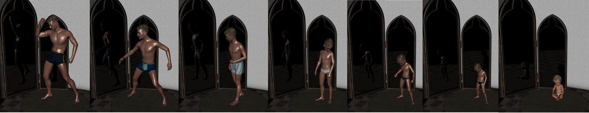 Mirror Mirror by Transformations6