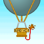 Bungy Air -- Project Sky World by seapuppy